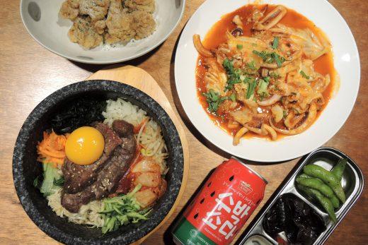 四米大石鍋拌飯Sumida