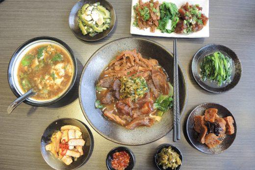 東區最強L牛肉麵