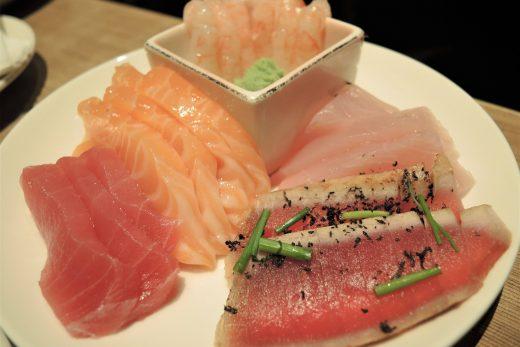 欣葉日本料理健康店