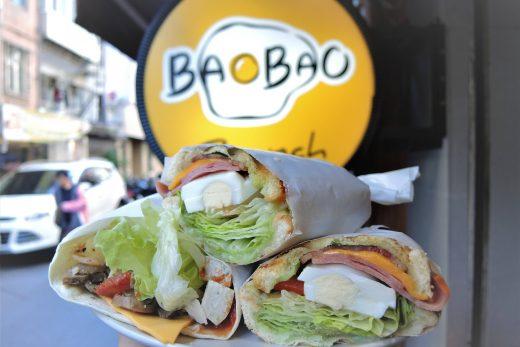 Bao Bao 早午餐