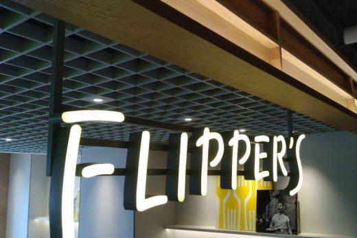 FLIPPER'S