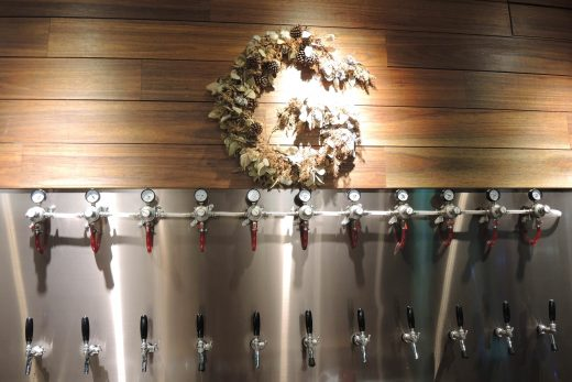 G+9 鮮釀啤酒餐廳(三民店)