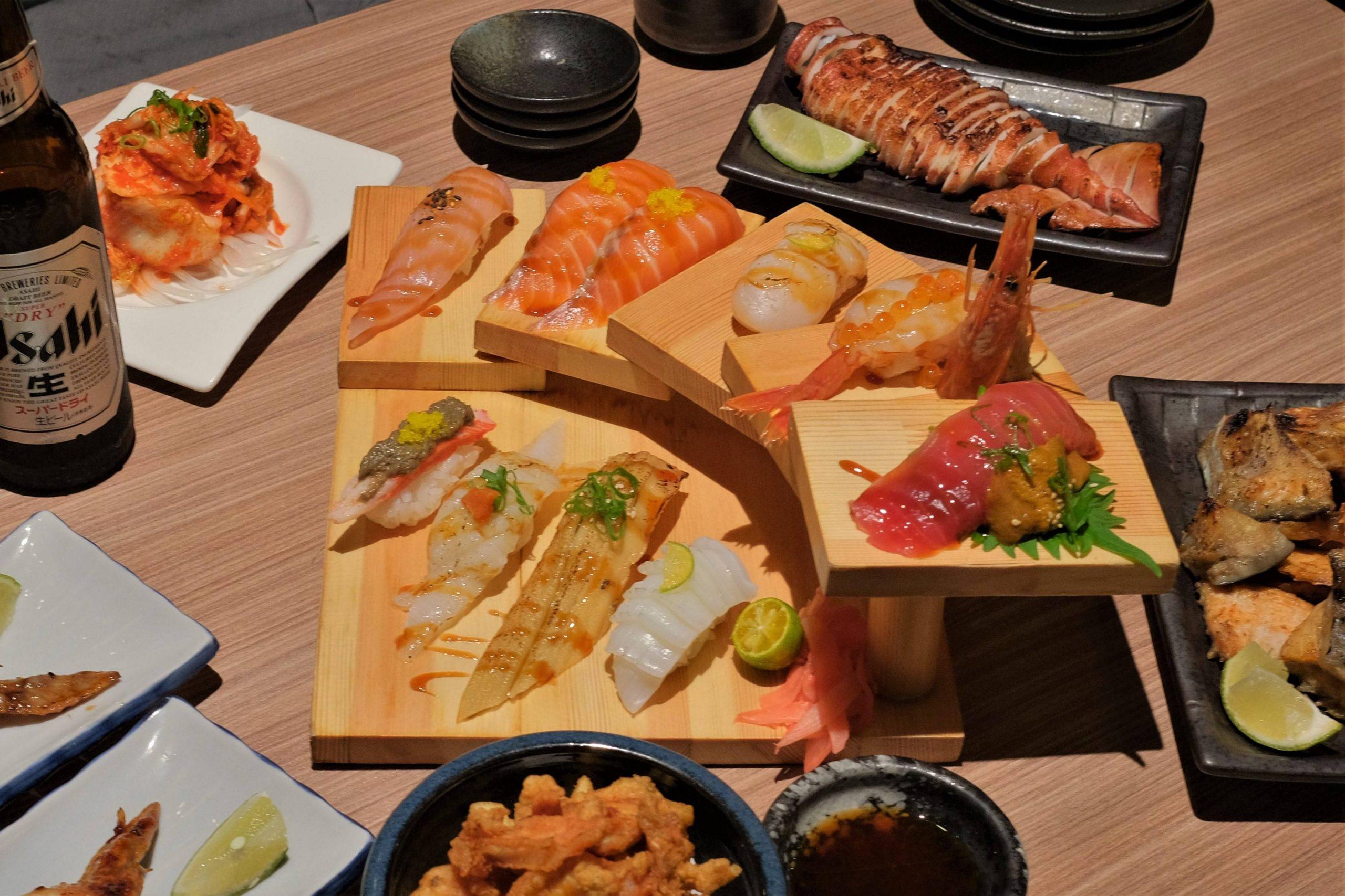 小原田日本料理