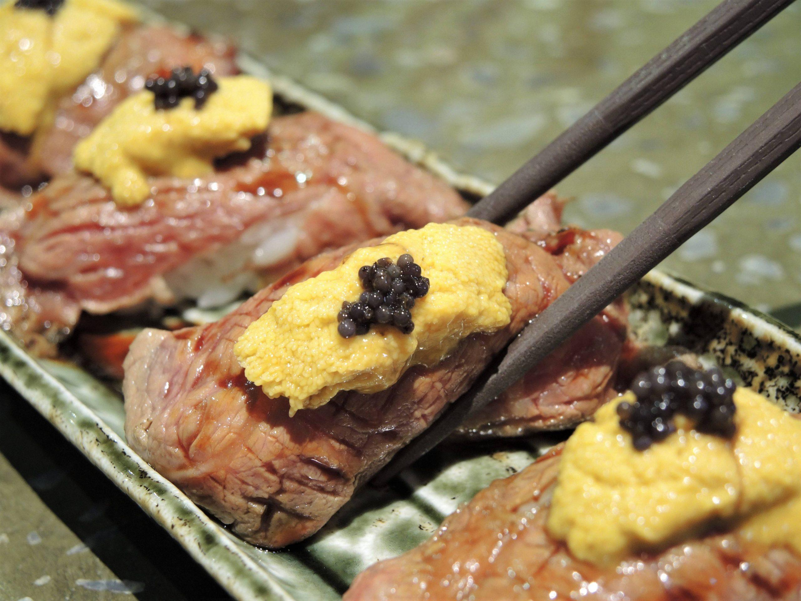 Power Beef 日式烤牛肉飯小酒