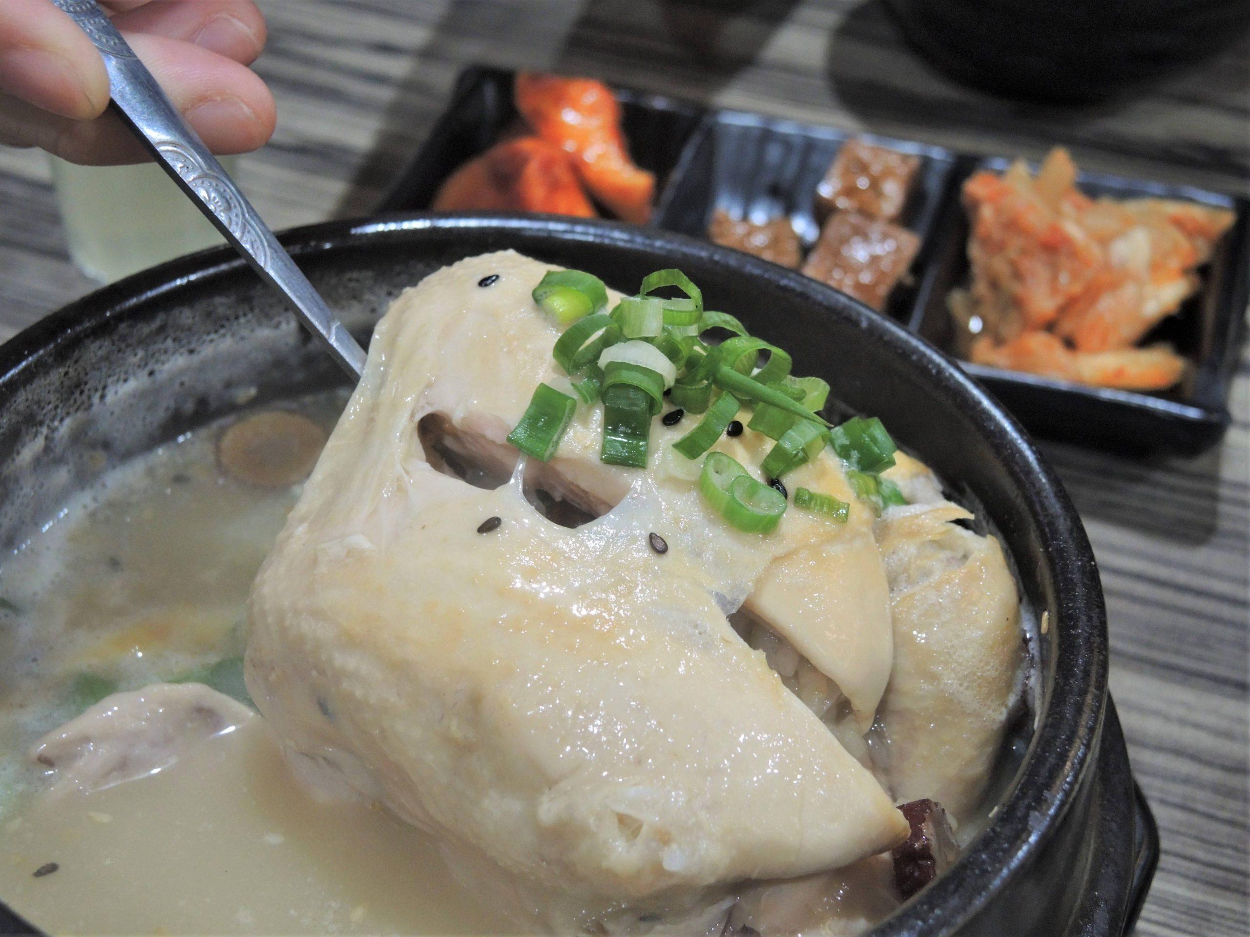 滿納(만 나)台韓風味創意料理