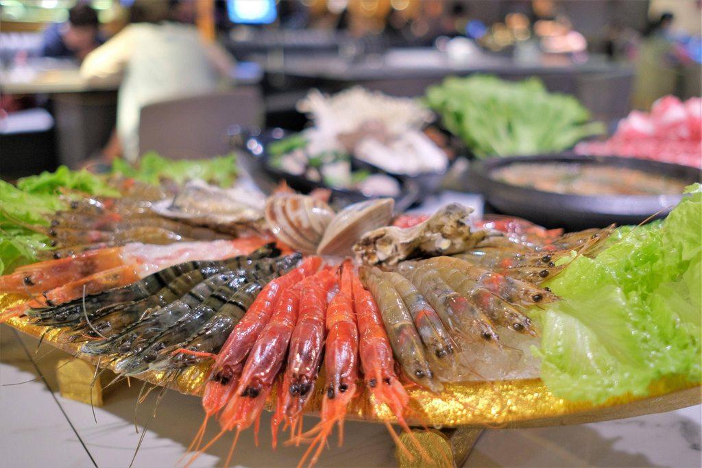 嗨蝦蝦丼賞和食林森旗艦店